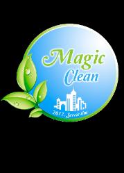 Radnik na održavanju higijene stambenih zgrada