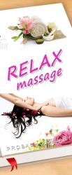 Relax masaža svećom