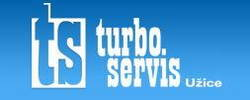 Turbokompresori - Servis