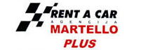Rent A Car - Martello Plus - Chevrolet Cruze