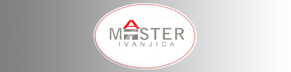 Montažne kuće Master