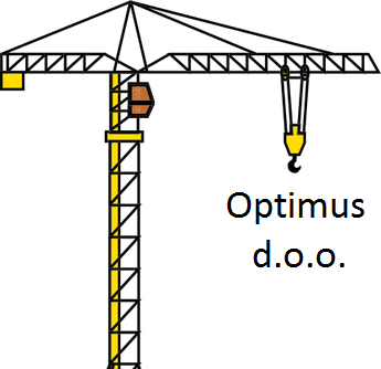 Aluminijumski H nosači