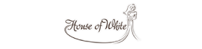 Venčanice - House of white