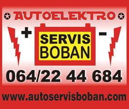 Auto-elektro servis BOBAN