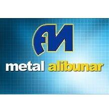 Metal Alibunar - TPMA 750 - atest