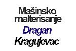 Mašinsko malterisanje Kragujevac Dragan