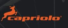 Capriolo Level 9.1 crno-plavo 2018