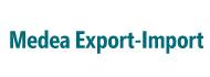 Medea Export Import
