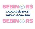 Kišobran kolica Thema Baby Line 1265, zelena