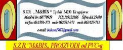 Plastenici Ljubic Knic m&bis 10 x 30 x 4.5