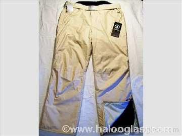 Bogner Snowbord ski pantalone, original