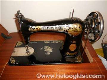 Šivaća mašina Singer iz 1927. godine
