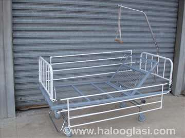 Bolnički krevet - AKCIJA  10 000 dinara
