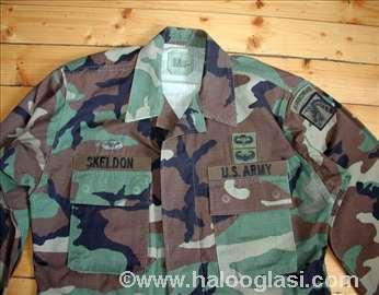 Američka vojna jakna