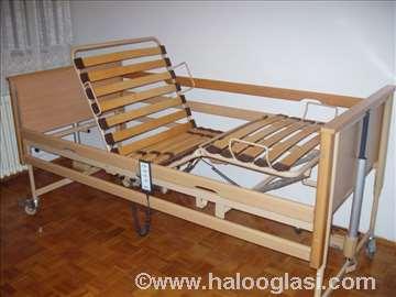 Bolnički električni krevet