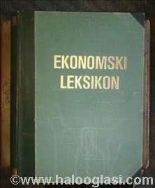 Ekonomski leksikon