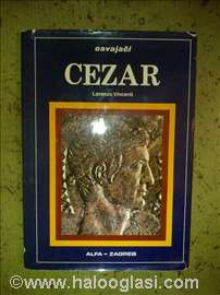 Lorenzo Vincenti - Cezar