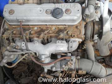 Isuzu motor 2.8 dizel
