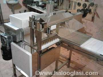 Mašina za vanilice