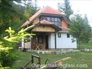 Tara kuća za odmor