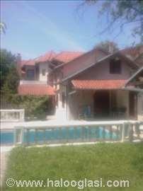 Beograd, kuća za odmor