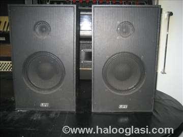 Zvučnici Hi-Fi