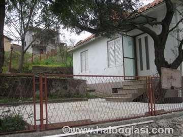 Crna Gora, Herceg Novi, smeštaj
