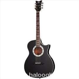 Gitara, akustična SGR SA-1 black