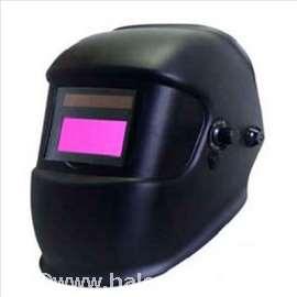 Solarna automatska maska za varenje