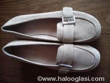 Kožne cipele, nove