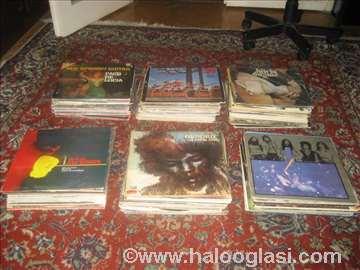 Rasprodaja LP ploča lična kolekcija