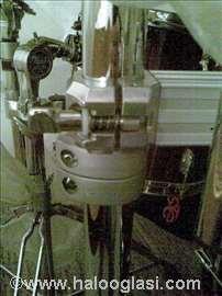 Uni lock pozicioneri za Pearl rampu novi