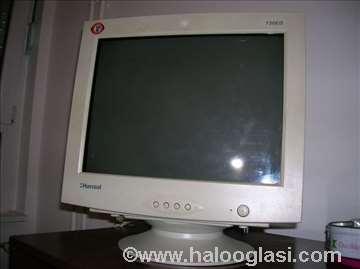 Hansol monitor