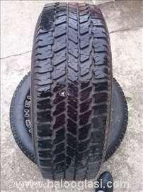 Michelin 245/70/16 M+S