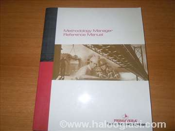 Methodology manager reference manual