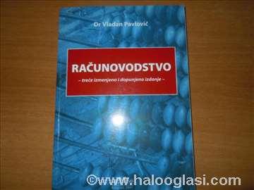 Računovodstvo Dr Vladan Pavlović