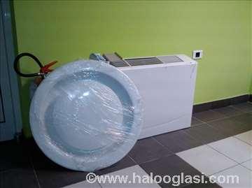 Fan Coil (ventilator konvektor)