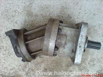 Hidraulična klipno-aksijalna pumpa