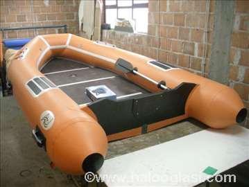 Gumeni čamac Atol 6
