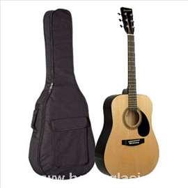 AXL akustična gitara - paket
