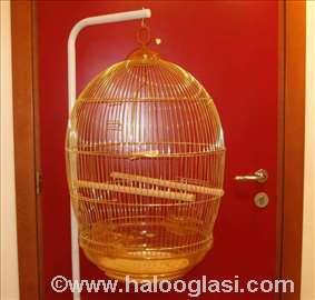 Vrlo kvalitetni kavezi za papagaje