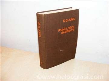 Psihološke rasprave, Karl Gustav Jung