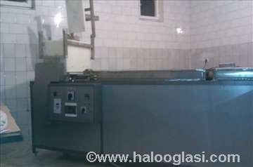 Mašina za proizvodnju kora