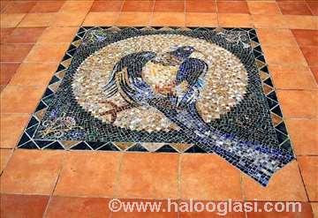 Mozaik i umetnički radovi