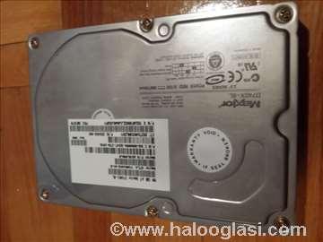 Maxtor 80GB hard disk