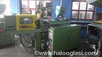Mašina za proizvodnju plastike Arburg