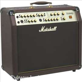 Marshall 100W Acoustic Combo  M-AS100D