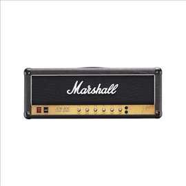 Marshall 100W Master Volume Head  M-2203-01-E