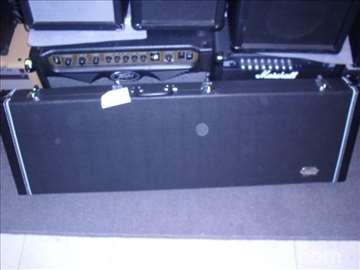 Kofer za bas gitaru Thomann E-bass case