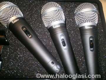 T-Bone MB60 dinamički mikrofon